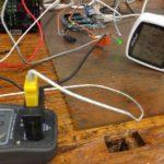 sperimentazione leghe e-llum