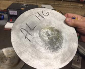 Lega Alluminio Magnesio